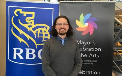 Mayor's Celebration of the Arts Award – Finalist Announcement